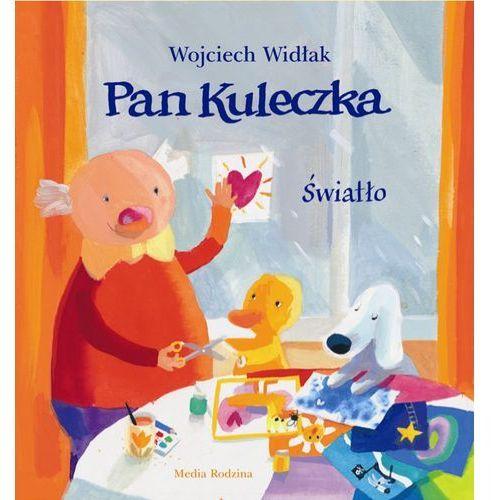Pan Kuleczka. Światło, Widłak, Wojciech