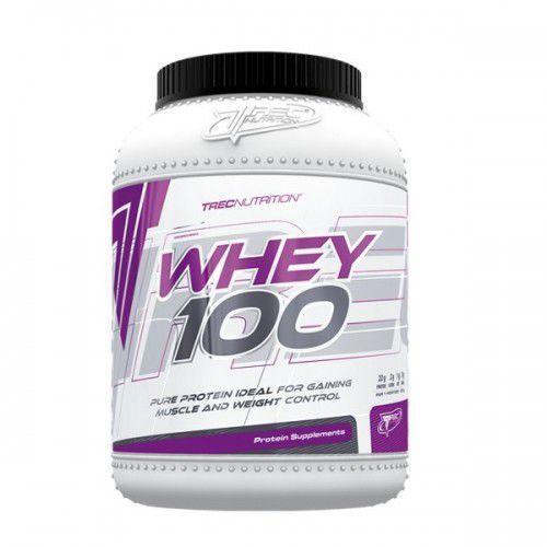 TREC Whey 100 - 500g, why500g