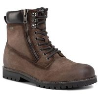 Trapery - melting woodland pms50184 stag 884 marki Pepe jeans
