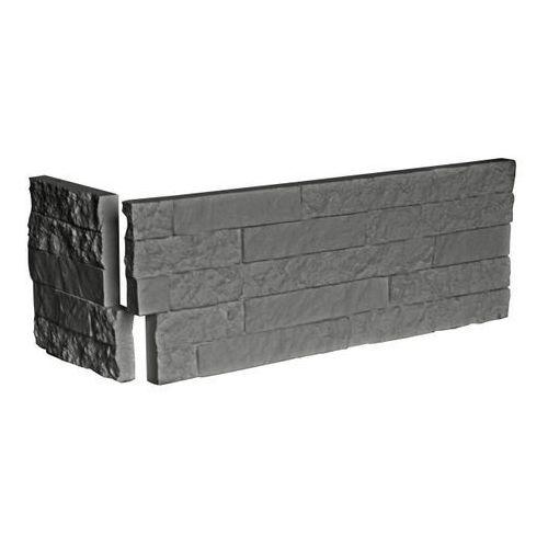 Narożnik elewacyjny Etna grafit 1,1 mb (5901752816169)