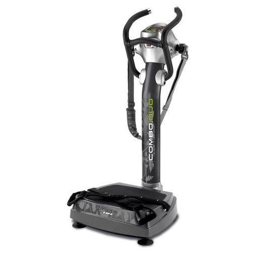 Platforma wibracyjna combo duo yv56 marki Bh fitness