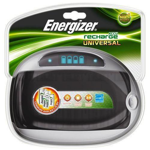 ładowarka uniwersalna Energizer Universal (ładowarka do akumulatorków)