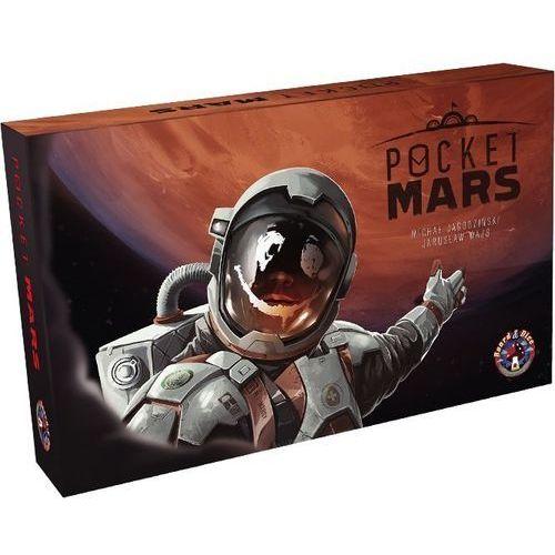Gra Pocket Mars (edycja polska)