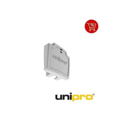 Końcówka LU TRACK EC3G-01 aluminium 1459281