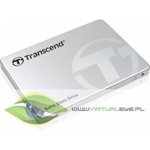 Transcend SSD 370 32GB SATA3 2,5' 230/40 MB/s (0760557832416)