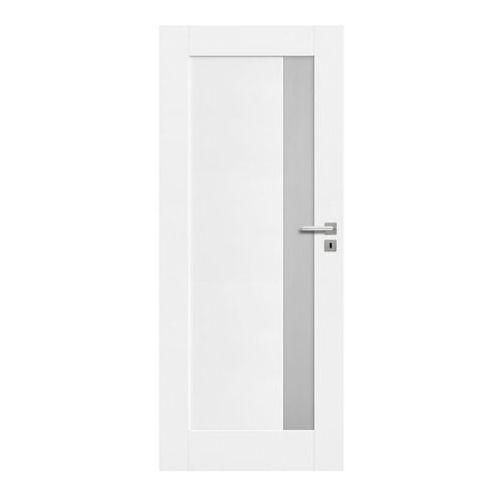 Drzwi pokojowe Fado 70 lewe kredowo-białe, FAD106000021