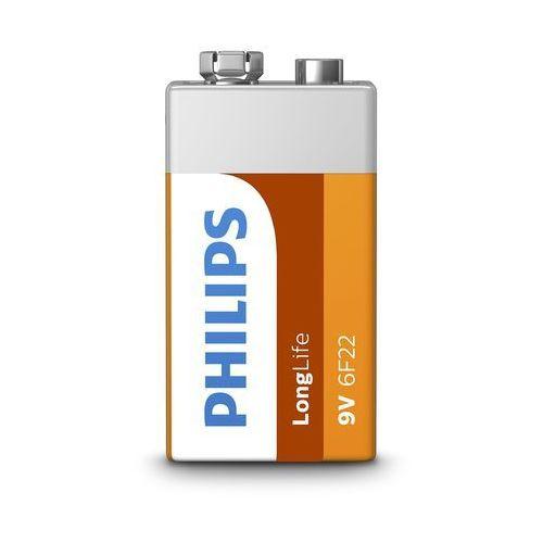 longlife bateria 6f22l1b/10 marki Philips