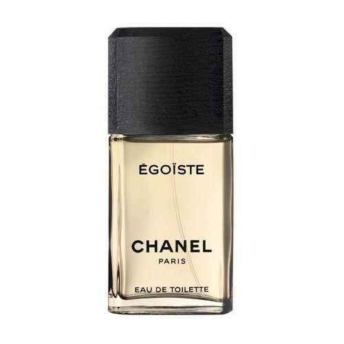 Chanel Egoiste Men 50ml EdT. Tanie oferty ze sklepów i opinie.
