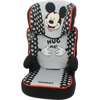 Nania fotelik befix sp, mickey mouse (3507460081206)