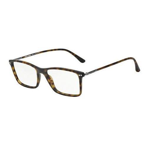 Okulary korekcyjne ar7037 5089 marki Giorgio armani