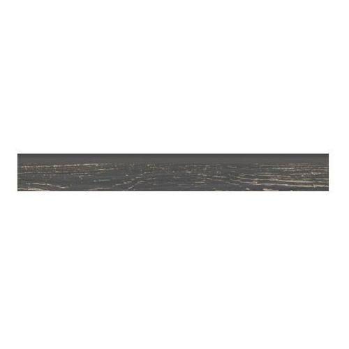 Paradyż Cokół herrera 7 2 x 59 8 cm czarny