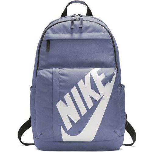 Nike Plecak ba5381-446 - odcień niebieskiego