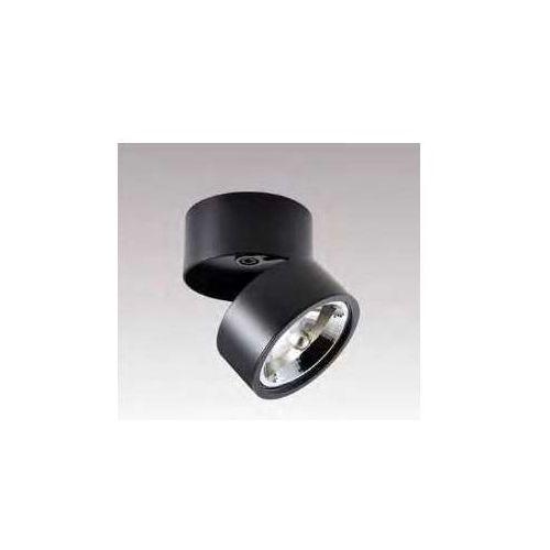 Zuma line Reflektorek lomo cl 1 czarny, 20001-bk