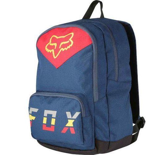 Fox Plecak - smoke blower lock up backpack light indigo (202) rozmiar: os
