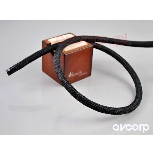 Viablue m (medium) 6-14mm black sleeve - oplot do kabli - black \ m: 6-14mm (4048834443101)