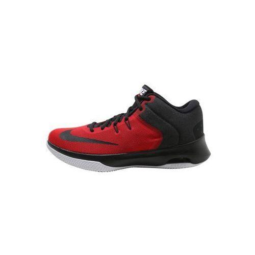Nike Performance AIR VERSITILE II Obuwie do koszykówki university red/black/white