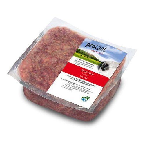 Procani wołowina vital z warzywami i owocami - 8 x 1000 g| -5% rabat dla nowych klientów| dostawa gratis + promocje (4250194807558)