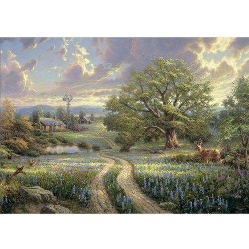 13-058461 Puzzle Wiejskie życie