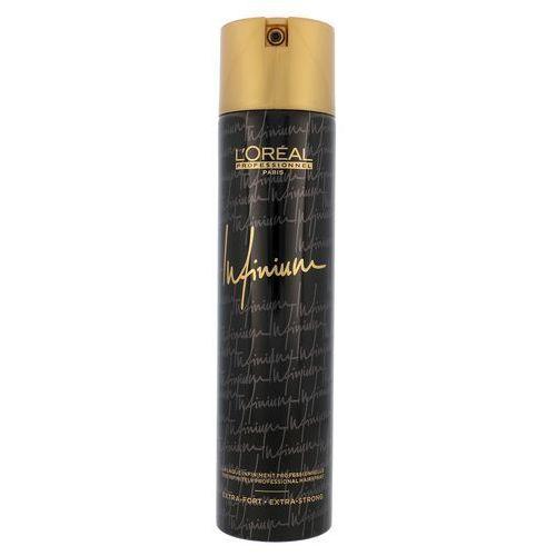L´oreal paris infinium 300ml w lakier do włosów extra strong (3474630575943)