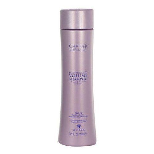 caviar bodybuilding volume shampoo fine hair 250ml w szampon do włosów marki Alterna