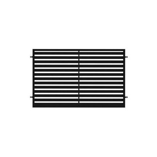 Metalkas Przęsło ogrodzeniowe 200 x 120 cm nerosystem