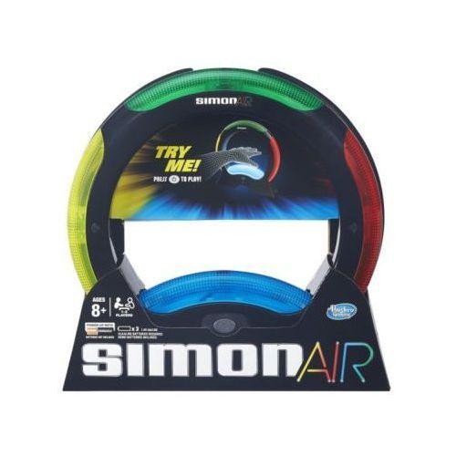 Hasbro Gra simon air (5010994964269)