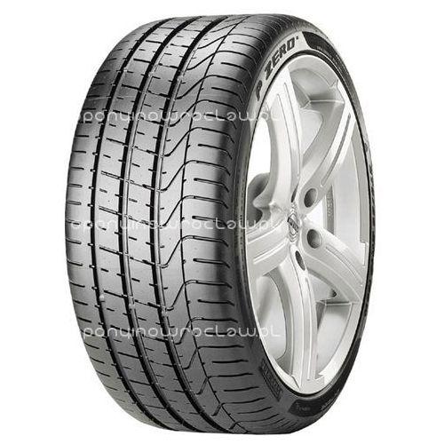 Pirelli P Zero 255/30 R21 93 Y