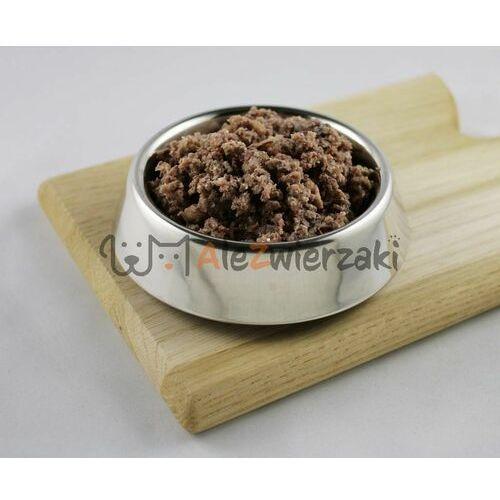 ANIMONDA GranCarno Orginal Adult puszki wołowina jeleń jabłko 400 g (4017721827539)