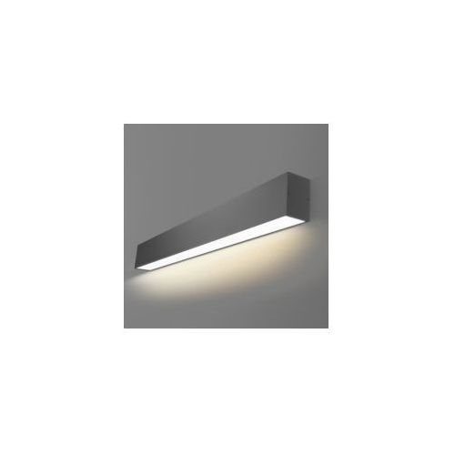 SET TRU 57 LED L940 HERMETIC 26363-L940-D9-00-01 ALU MAT KINKIET LED IP44 AQUAFORM, 210 / 26363-L940-D9-00-01