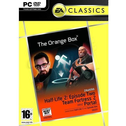 Half-Life 2 The Orange Box (PC)