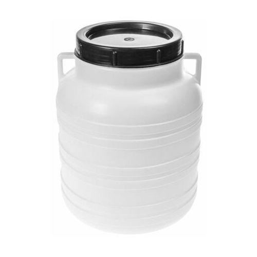 Browin Beczka do kiszenia 10 l plastikowa (5908277711214)