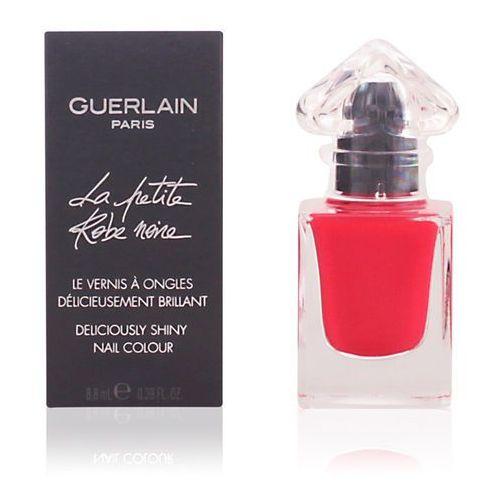 Guerlain La Petite Robe Noire lakier do paznokci 8,8 ml dla kobiet 003 Red Heels (3346470421677)