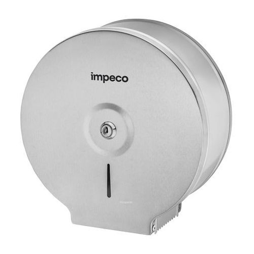 Dozownik papieru toaletowego Jumbo podajnik stalowy na papier toaletowy (5902734850782)