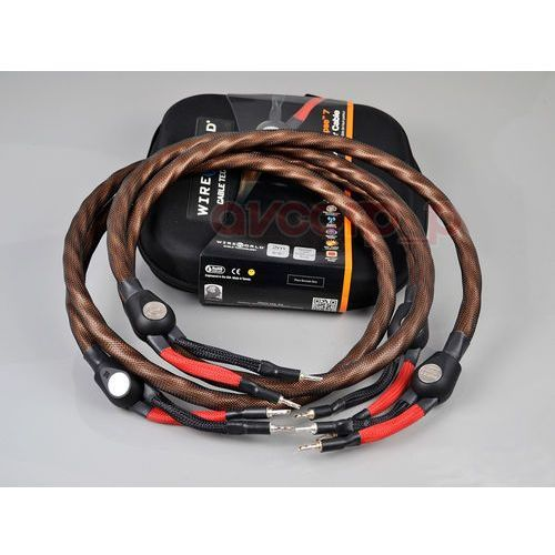 Wireworld eclipse 7 (ecs) single-wire banany