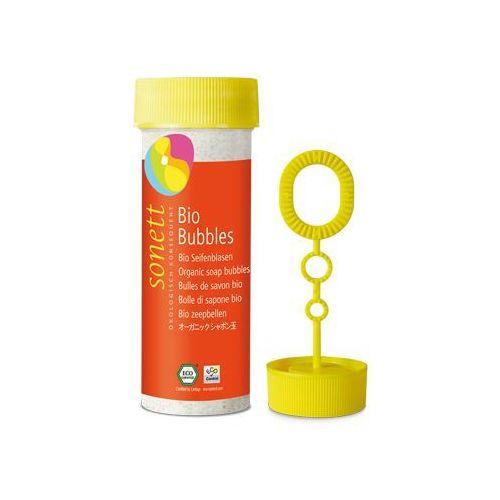 Bio-bańki mydlane 45 ml marki Sonett