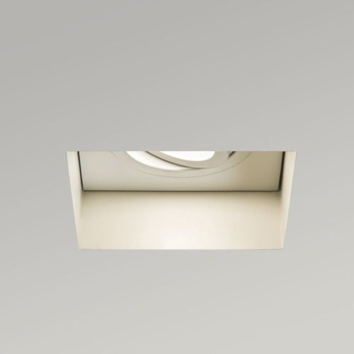 Trimless square adjustable fire rated 5680 biały  od producenta Astro