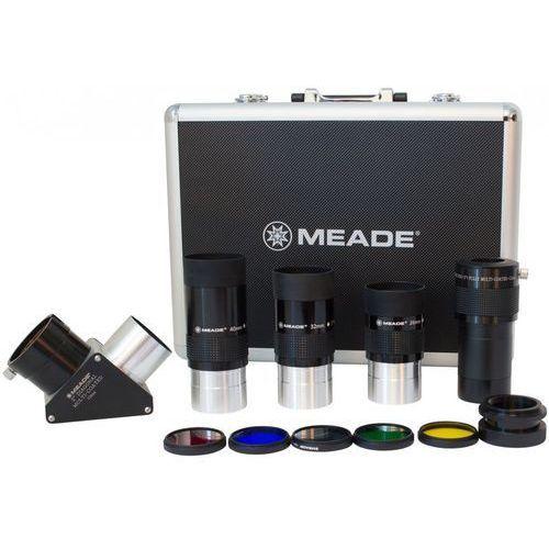 """Okular i zestaw filtrów Meade Series 4000 2"""" (0643824209633)"""