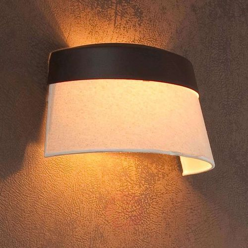 Lorefar (faro) Nastrojowa lampa ścienna sac