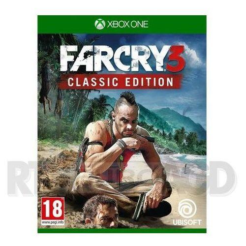 Far Cry 3 (Xbox One)