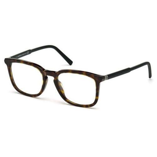 Mont blanc Okulary korekcyjne  mb0609 056