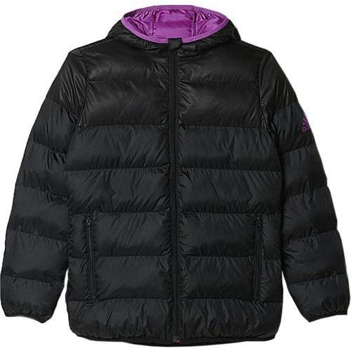 Kurtka adidas Synthetic Down Youth Girls Back To School Jacket Junior AY6786 (5905895337048)