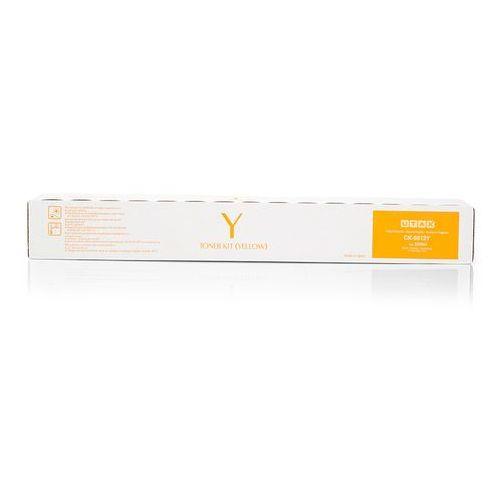 Utax toner Yellow CK-8512Y, CK8512Y, 1T02RLAUT0, CK-8512Y