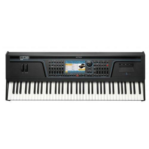 OKAZJA - Ketron  sd 9 keyboard / stacja robocza