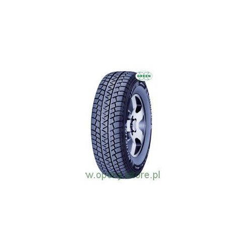 Michelin Latitude Alpin 225/55 R18 99 H
