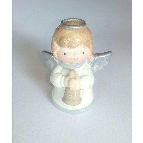 Figurka aniołek 0967 marki Praca zbiorowa