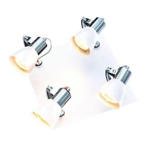 Rawenna 4 plafon biały (5907796363072)