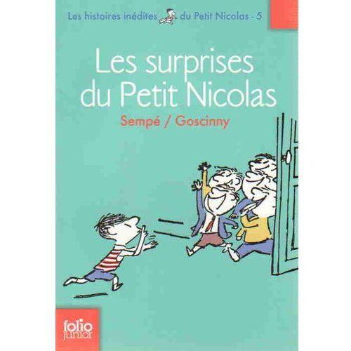 Petit Nicolas Les surprises du Petit Nicolas (2009)