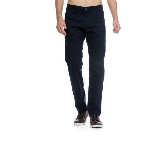 spodnie męskie 48/34 ciemnoniebieski marki Timeout