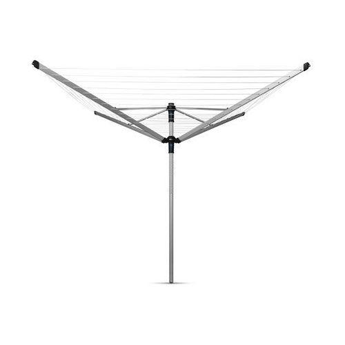Suszarka ogrodowa obrotowa Brabantia Lift-o-matic Advance 60 m