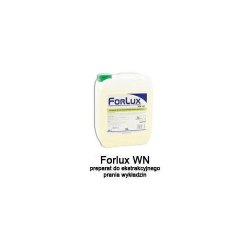 Ekstrakcyjne pranie wykładzin 5 l - wn 511 marki Forlux